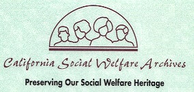 California Social Welfare Archives